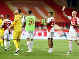 Monaco have continued their woeful home form. AFP