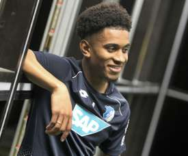 Rising star Nelson hopes to emulate Henry after Hoffenheim success. AFP