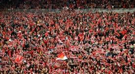 Histórico ascenso del hermano de Kroos a la Bundesliga. AFP