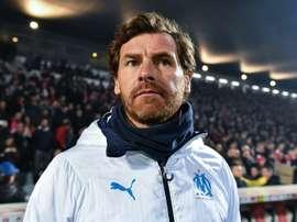 Marseille fans blast board's 'ruinous management'. AFP