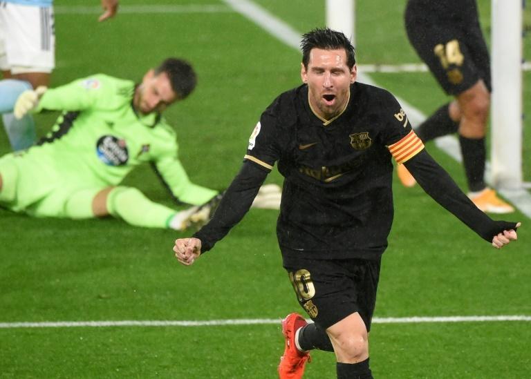 Principio de acuerdo Messi-Barça: ¡firmará cinco años!