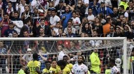 Nantes go top. AFP