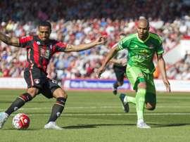 Tottenham souhaite boucler les deux transferts. AFP