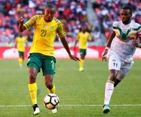 Winning debuts for South Africa, Uganda coaches