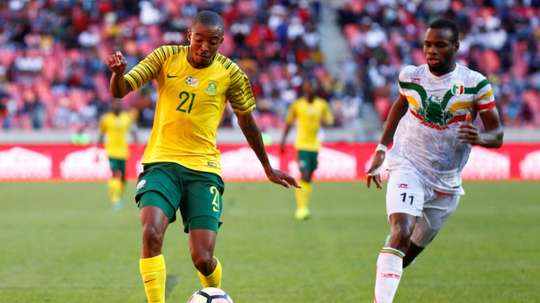 Winning debuts for South Africa, Uganda coaches