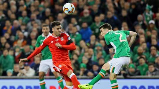 Coleman made his return to the competitive international stage after 18 months out in Thursday. AFP