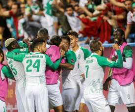 Raja Casablanca end 19-year wait for second African Super Cup