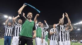 Serie A e Premier largaram na frente no mercado. AFP