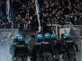 Lazio dismiss 'psychosis' as racist, anti-Semitic chants scar Coppa Italia