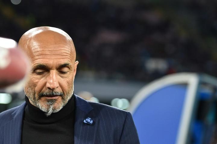 Spalletti veut Teun Koopmeiners à Naples. AFP
