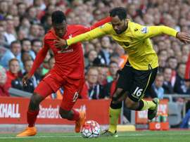 Under-fire Liverpool handler Brendan Rodgers breathed a sight of relief last weekend. Twitter