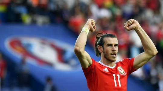 Wales will play Uruguay in the final of the China Cup tomorrow. AFP