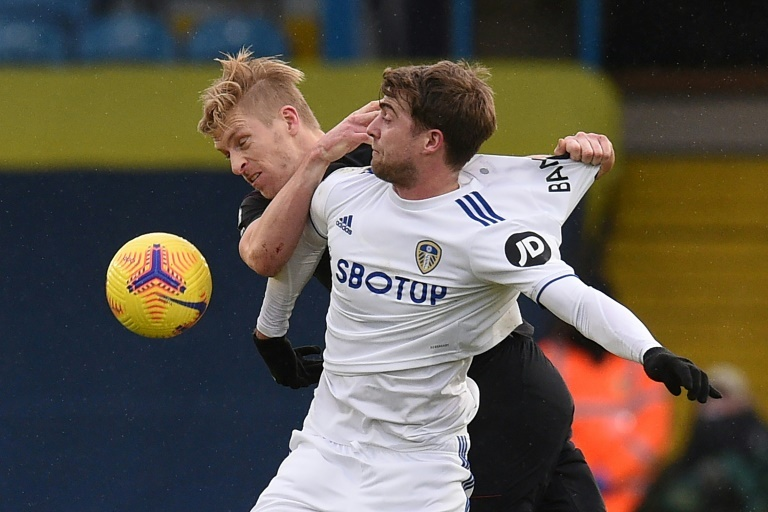 Leeds United vs. Burnley - Football Match Report