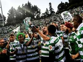 Sporting Lisbon take Portuguese Cup on penalties after epic final