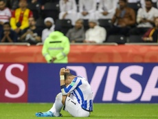 Monterrey set up Liverpool semi-final duel at Club World Cup. AFP