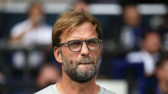 Klopp wants new players. AFP