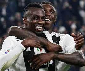 Kean hits two as Juve increase Serie A lead with one eye on Atletico