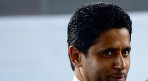 PSG's Al-Khelaifi in firing line as French clubs battle for TV revenue