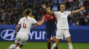 'Phenomenal' Bronze deserves Ballon d'Or, says England boss