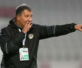 UAE's Al Jazira win in Club World Cup opener. AFP
