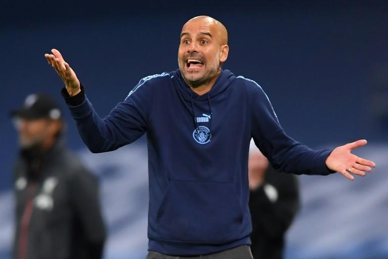 Pep Guardiola rend un bel hommage à David Silva — Manchester City