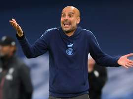 Guardiola confident Man City will avoid Champions League ban