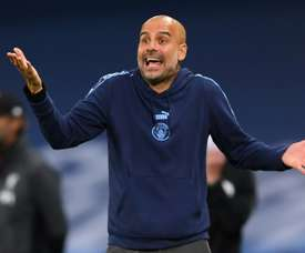 Guardiola confident Man City will avoid Champions League ban