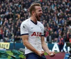 Harry Kane, le nouveau Gareth Bale ? AFP