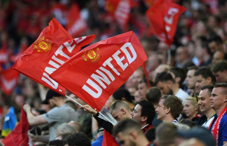 Manchester United reste le club le plus riche — Foot