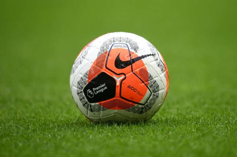There have been 10 new cases of coronavirus in the Premier League in the last seven days. AFP