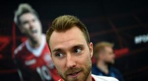 Eriksen continua sem sair do Tottenham. AFP