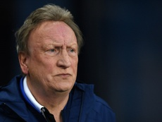 Warnock to stay at Middlesbrough after Championship survival. AFP