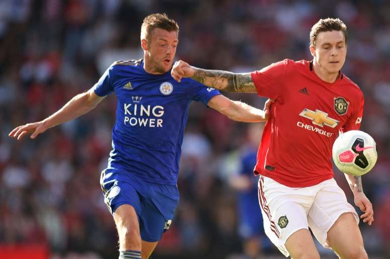 Drama in store on Premier League's final day. AFP
