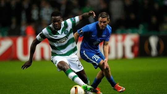 Boyata pourrait changer de club. AFP