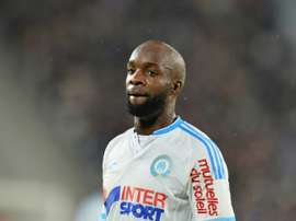 Diarra was seen in the French capital completing his medical. AFP