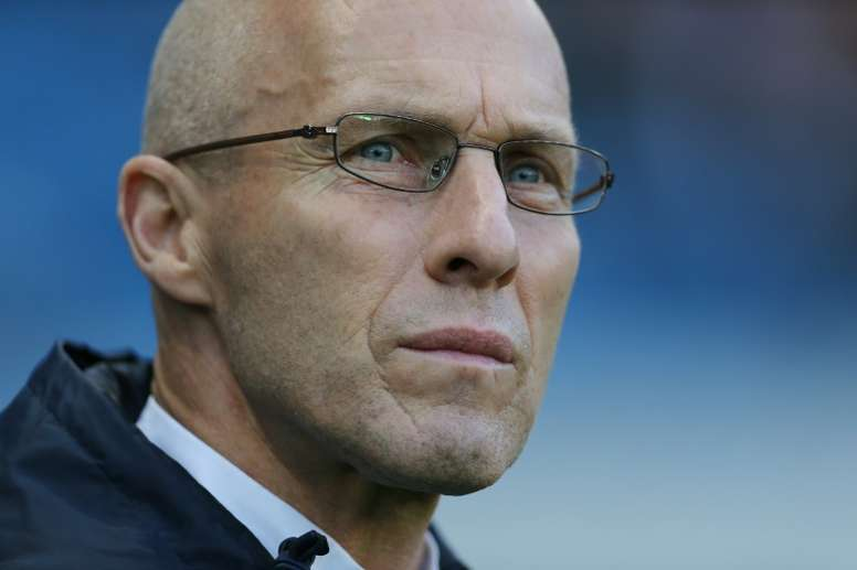 Bob Bradley has left French second-tier side Le Havre to move to take over at Swansea City. AFP