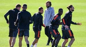 Le probabili formazioni di Juventus-Barcellona. AFP