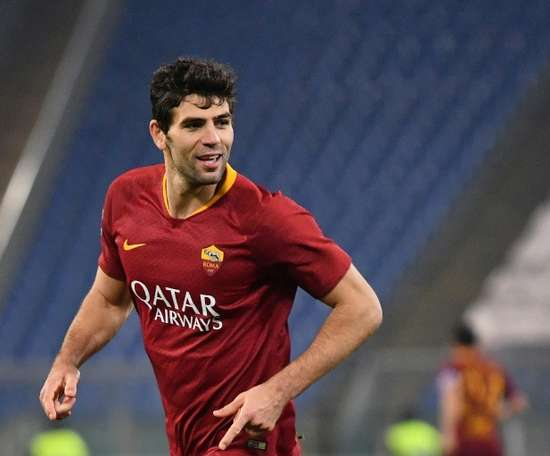 Kolarov, Fazio score to edge Roma closer to Champions League berths