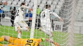 Le formazioni ufficiali di Benevento-Juventus. AFP