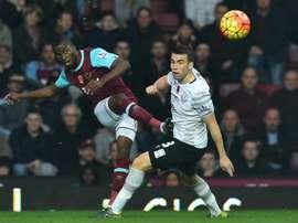 Swansea have made a bid for West Ham striker Enner Valencia. BeSoccer