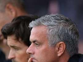 El Manchester podría fichar a un jugador del Sheffield United. AFP