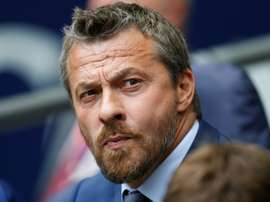 Slavisa Jokanovic's side pick up their first three points of the season. AFP
