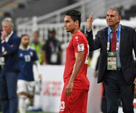 Iran coach Queiroz set for Colombia switch after Asian Cup