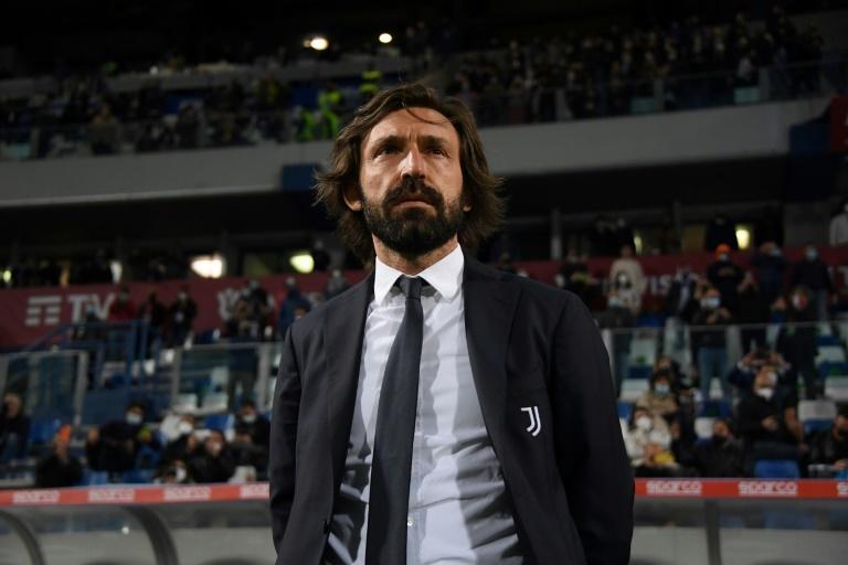 Andrea Pirlo, main candidate to replace Koeman