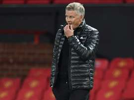 'It's not fair', says Solskjaer over FA Cup rest row. AFP