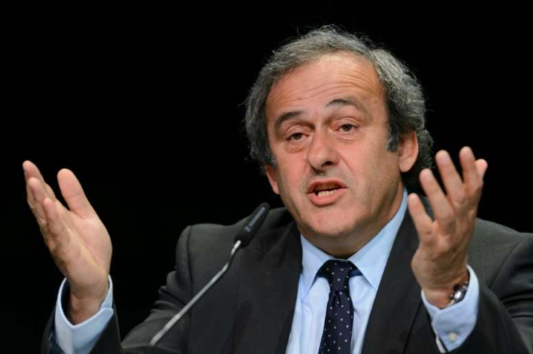 Michel Platini, the suspended head of European football confederation UEFA, will challenge his six-year ban at the Court of Arbitration for Sport (CAS) in Lausanne, Switzerland