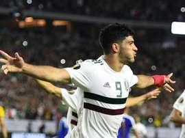 Mexico end Haiti fairytale to reach Gold Cup final