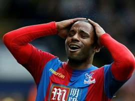 Boro are hoping to bring in Puncheon on loan. AFP