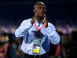 Appiah promises end to Cameroon dominance of Ghana