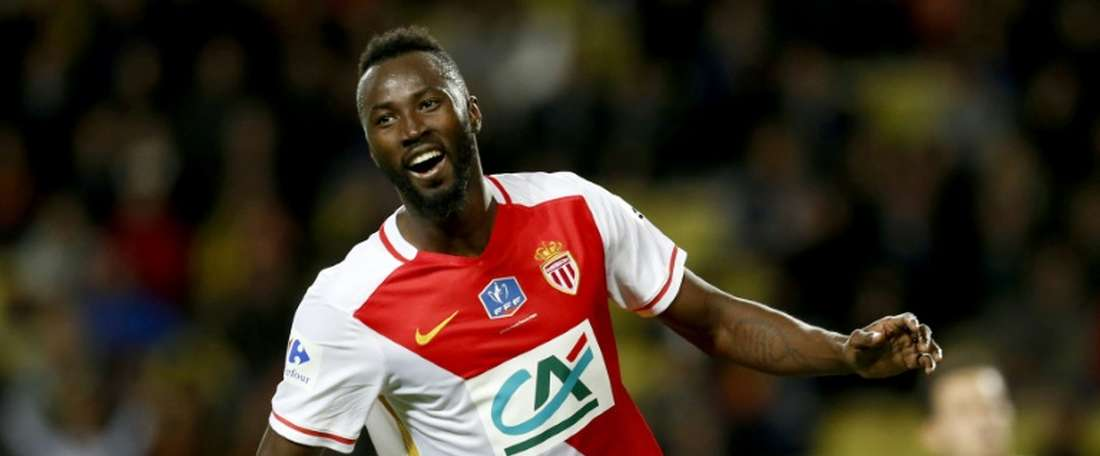 Lacina Traore has joined CSKA Moscow on a seaon-long loan deal from Monaco. BeSoccer